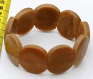 Lightbrown Bracelet