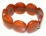 Brown-Red Bracelet