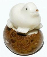 Seal Figurine