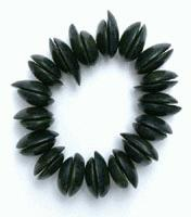 Dark-Green Bracelet