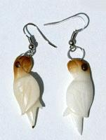 Parrots Earrings
